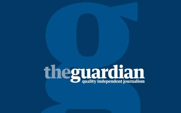 The Guardian instiftar egenutgivarpris